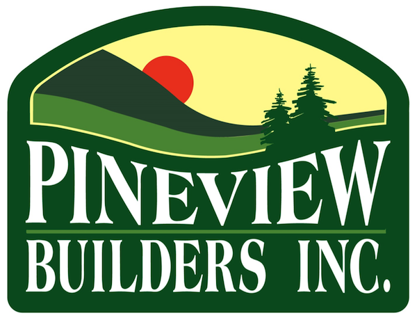 Pineview Builders logo