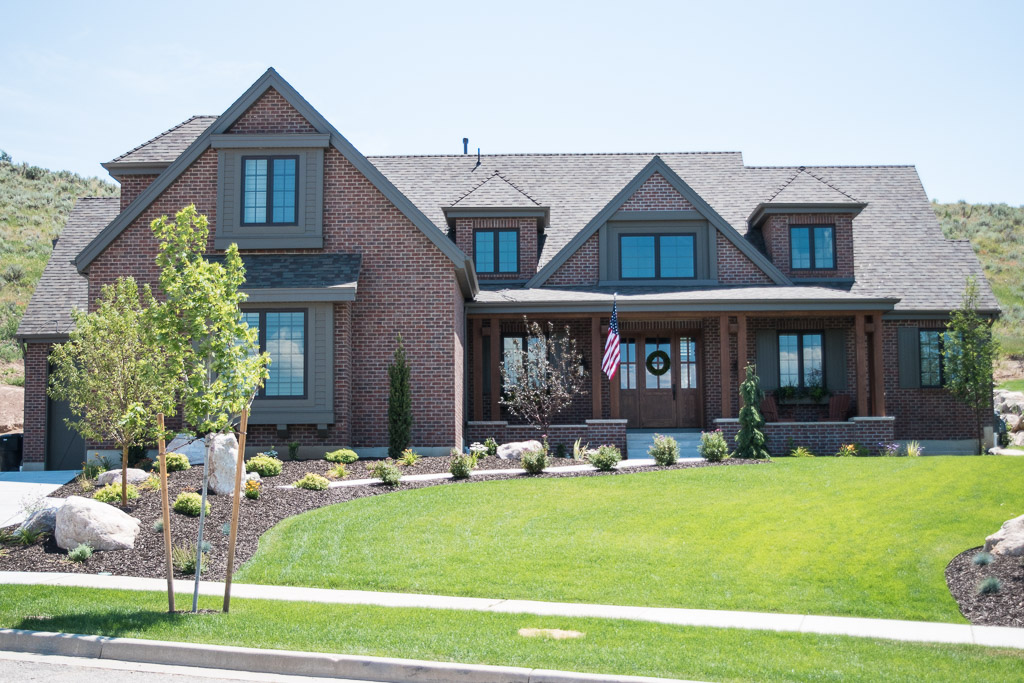 Featured image for Highfield home